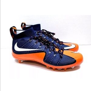 Nike Vapor Untouchable TD football cleats
